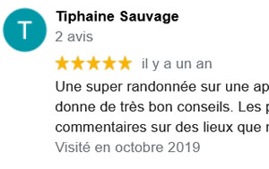 Tiphaine Sauvage